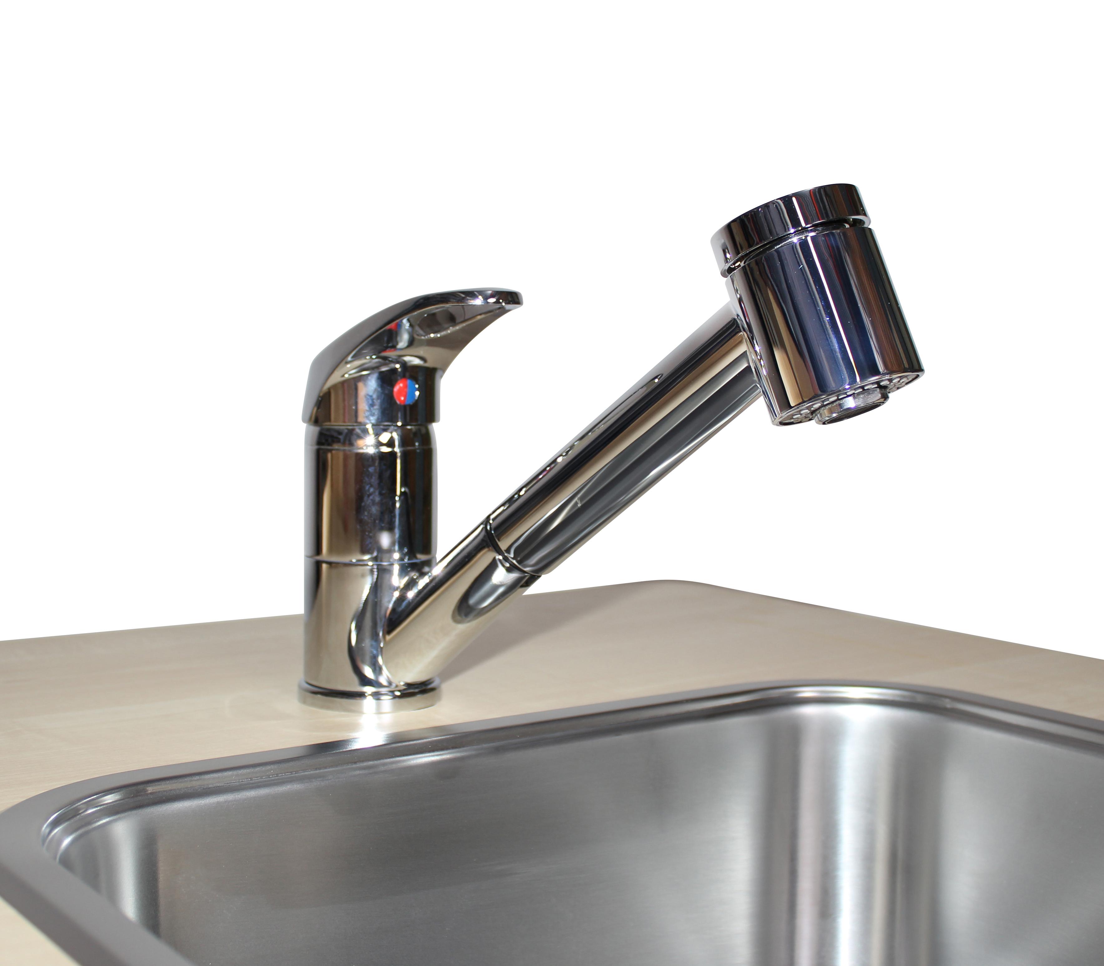Vattenblandare