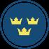 Svensk produkt symbol